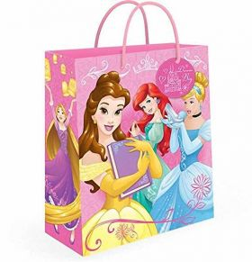 Disney Princess Large Gift Bag