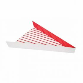 Paper Pizza Trays pk8