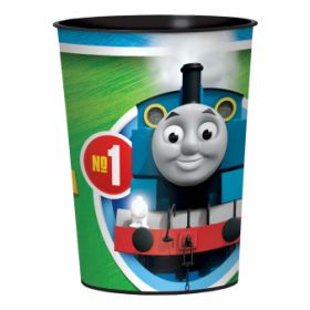 Thomas & Friends Plastic Favour Gift Cup