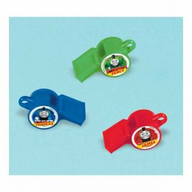Thomas & Friends Whistles pk12