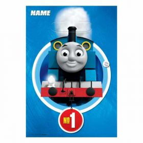 Thomas & Friends All Aboard Party Bags pk8