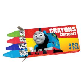 Thomas & Friends Crayons pk12 Boxes