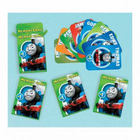 Thomas & Friends Memory Game - 6 Pk