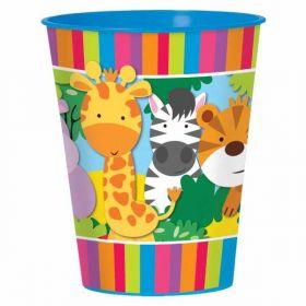 Jungle Friends Favour Cup