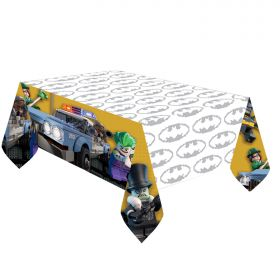 LEGO Batman Movie Plastic Tablecover