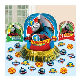 Thomas & Friends Table Decoration Kit