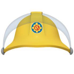 Fireman Sam Card Hats pk8