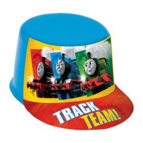Thomas & Friends Plastic Hat