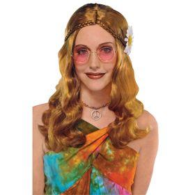 60s Feeling Groovy Hippie Glasses