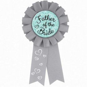 Father of the Bride Ribbon