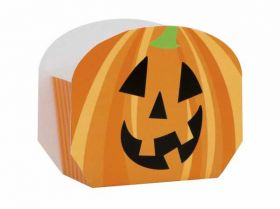 Happy Pumpkin Favour Box pk8