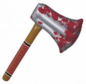 Inflatable Axe