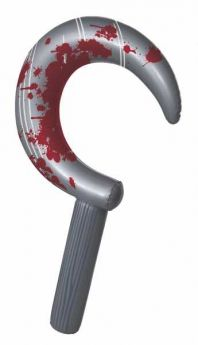 Inflatable Sickle