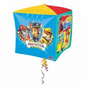 Paw Patrol Cubez Foil Balloon 15''