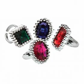 Jewel Rings pk4
