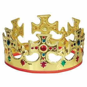 Majestic King or Queens Crown, Single Crown supplied