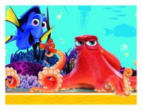 Finding Dory Plastic Tablecover 120x180cm