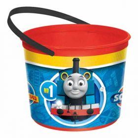 Thomas & Friends Plastic Favour Bucket