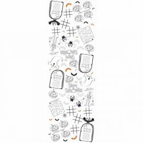 Halloween Kid's Activity Tablecover