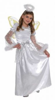 Children Angel Costume