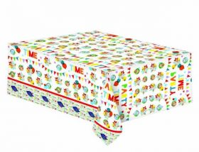 In The Night Garden Plastic Tablecover
