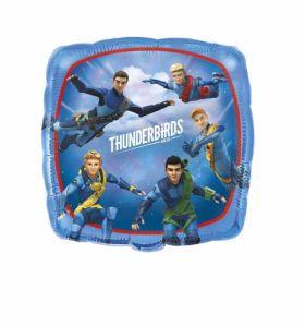 Thunderbirds Foil Balloon