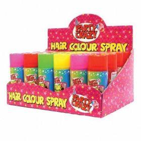Colour Hair Spray