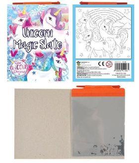 Unicorn Magic Slate