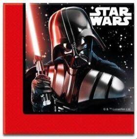 Star Wars Classic Paper Napkins
