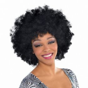 Adults Oversized Afro Wig