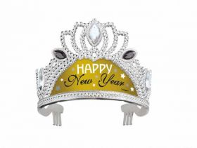 Jazzy New Year Tiara