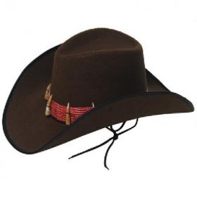 Adult Cowboy Hat