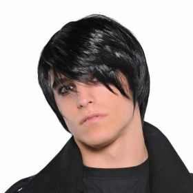Adults Gothic Pop Punk Wigs