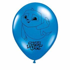 Animal Jam Balloons pk10