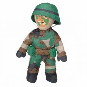 Army Man Pinata