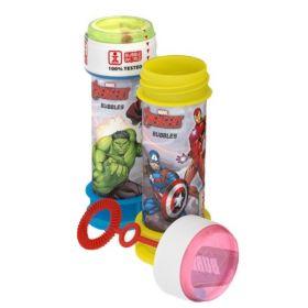 Avengers Bubbles Tub 60ml