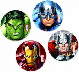 Avengers Multi Heroes Confetti 14g