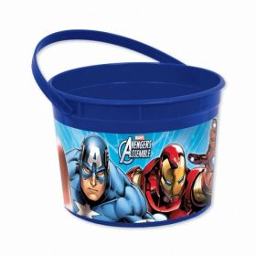 Avengers Favour Container