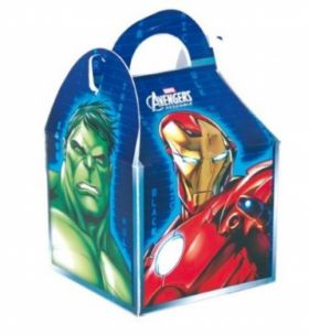 Marvel Avengers Party Box