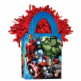 Avengers Mini Tote Balloon Weight