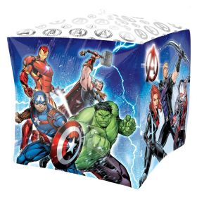 Avengers Cubez Balloon