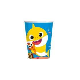 Baby Shark Cups
