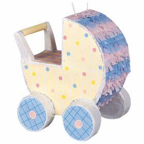 Baby Carriage Mini Pinata
