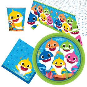 Baby Shark Party Packs