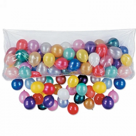 Balloon Party Drop Bag