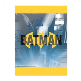 Batman Party Bags, pk8