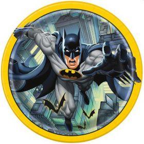 Batman Party Plates