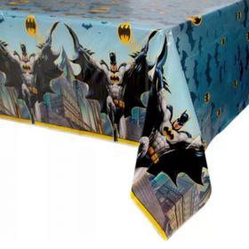 Batman Party Tablecover
