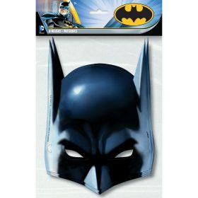 Batman Masks pk8