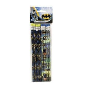 Batman Pencils pk8